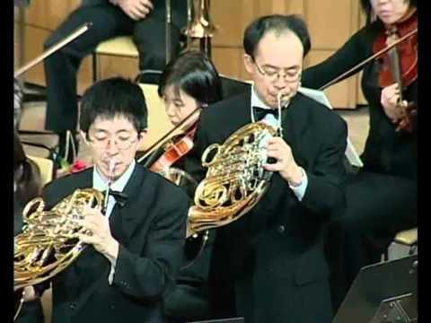 Schumann-Konzertstuck Op.86 mov.1