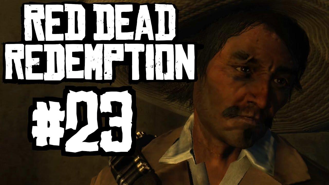 RED DEAD REDEMPTION Deutsch #23