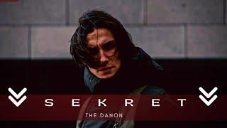 DaNON - Sekret - NOWOŚĆ ( Video One Shot ) 2018