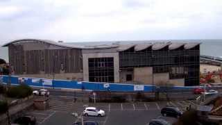 777 Demolition demolishes the Bournemouth IMAX Timelapse View 2