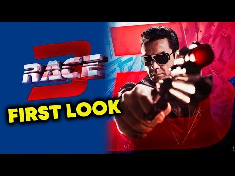 RACE 3 : Bobby Deol FIRST LOOK Out | YASH - The Main Man