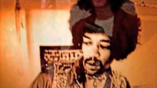 Jimi Hendrix (Rare) get off my life women