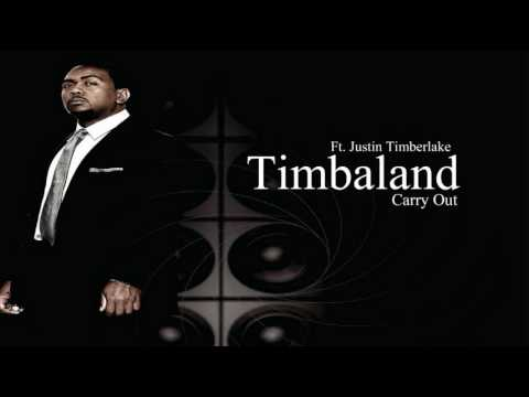 Timbaland Ft (Justin Timberlake) - Carry Out [INSTRUMENTAL ...