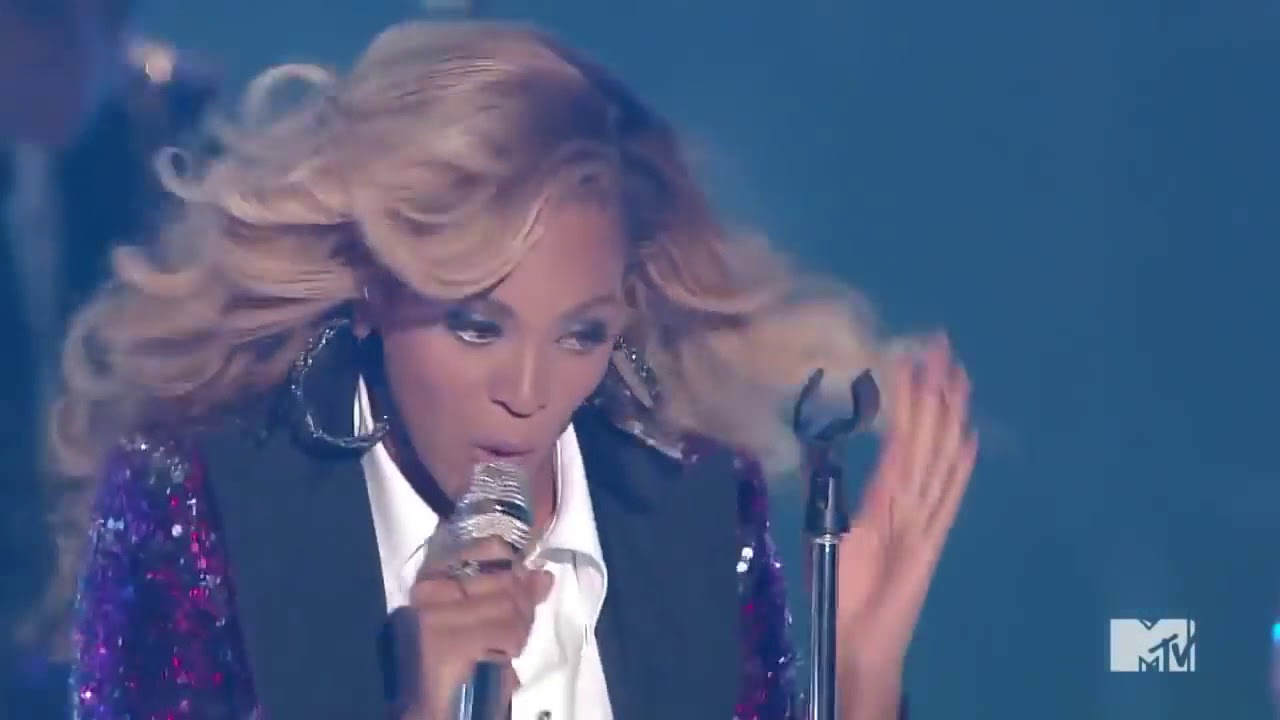 Download Beyonce - Love On Top - Live 2011