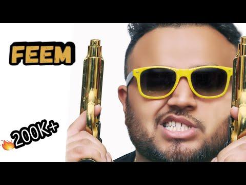 feem(kyon) FeatRoach KillaHarj NagraDeep JanduNew Punjabi Song 2018