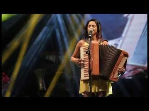 Lucy Alves - Qui nem jiló