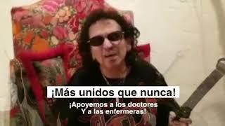 Alex Lora-Héroes de Blanco