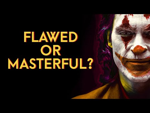 JOKER - An Immersive Reflection Of Us (Movie Review)