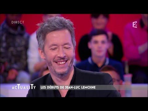 Jean-Luc Lemoine dans #AcTualiTy