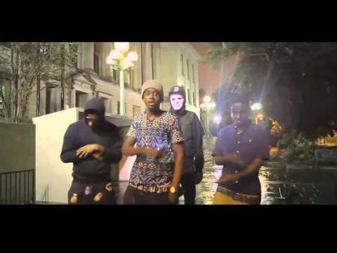 MightyLee - Eddie Kane Official Video (Long Live SK)