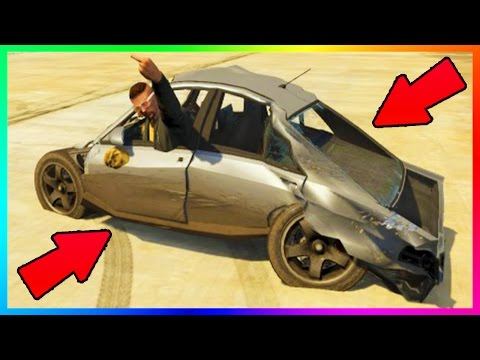 GTA ONLINE - HOW TO GET ALL SECRET FREE RARE CARS & STORABLE MODDED GTA 5 VEHICLE LOCATIONS! (GTA 5)