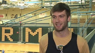 Rocky Mountain College recalls 2009 title run with return trip to NAIA Nationals