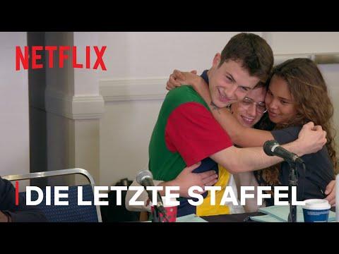 Abschied   Tote Mädchen lügen nicht   Netflix