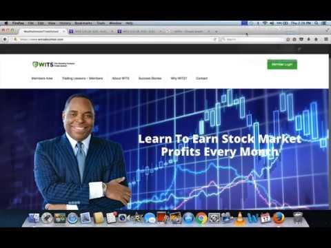 NetFlix Stock Update 11:17:2016