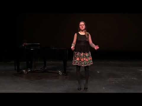Concordia University Irvine Music Scholarship Audition