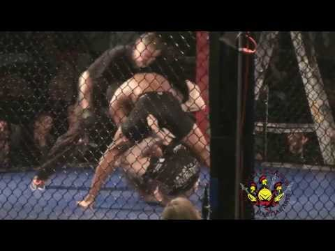MMA Highlight Reel - Jordan Griffin - Red Schafer MMA