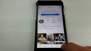 How to Link YouTube Channel to Instragram