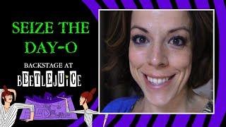 Episode 4: Seize the Day-O: Backstage at BEETLEJUICE with Leslie Kritzer