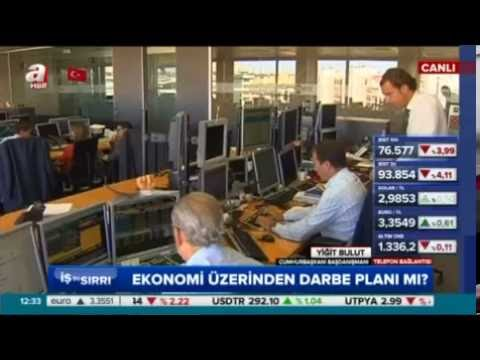 Yiğit Bulut: Türk ekonomisinden tek çakıl taşı koparamayacaklar