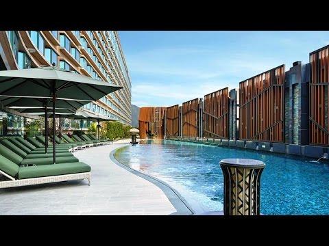 Royal Plaza Hotel, Hong Kong, Hong Kong, 5 stars hotel