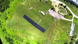 MMFC GeoTextile Runway