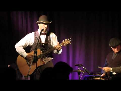 Isaiah B Brunt - At The Manly Fig 2015/09/19
