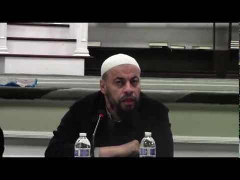 Sheikh Muhammad Musa Al-Shareef - The Spread of Islam to Africa and The World