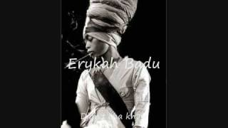 Erykah Badu - Didn