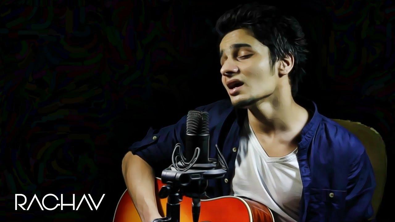 Valentines Medley( Na tum Jaano na hum/ Tum jo aaye/ Mast magan)   Raghav Chaitanya