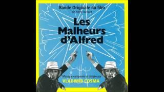 les malheurs d'alfred ( vladimir cosma)  1972