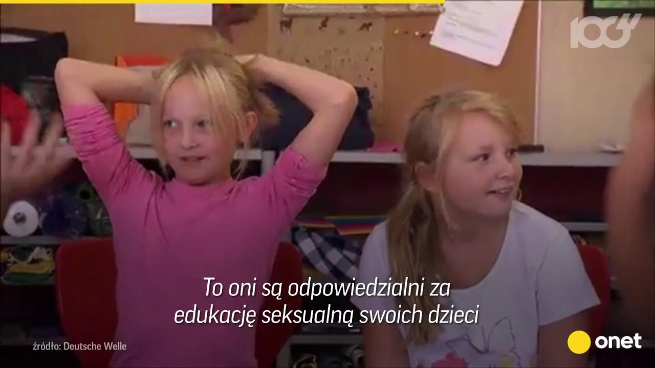 filmy edukacji seksualnej dla dorosłych