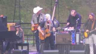 Willie Nelson - You Were Always On My Mind (Live @ Outside Lands in San Francisco, Ca 8.11.2013)