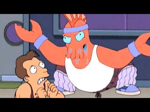 Funniest Dr. Zoidberg Moment