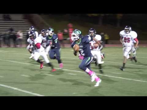 Best Touchdowns Ever Austin Conway QB Overland High School