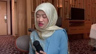 Download lagu KESETIAAN - Siti Sarah (Dalia Farhana Cover)