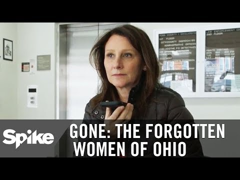 Joe's Team Gets Hit With A Subpoena   Gone: The Forgotten Women Of Ohio