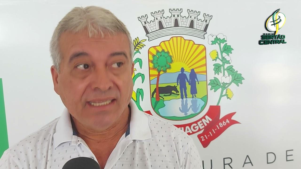 BOA VIAGEM SERÁ SEDE DA SEGUNDA FASE DO 48º INTERMUNICIPAL DE FUTSAL