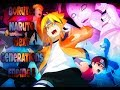 Boruto: Naruto Next Generations Ending 5