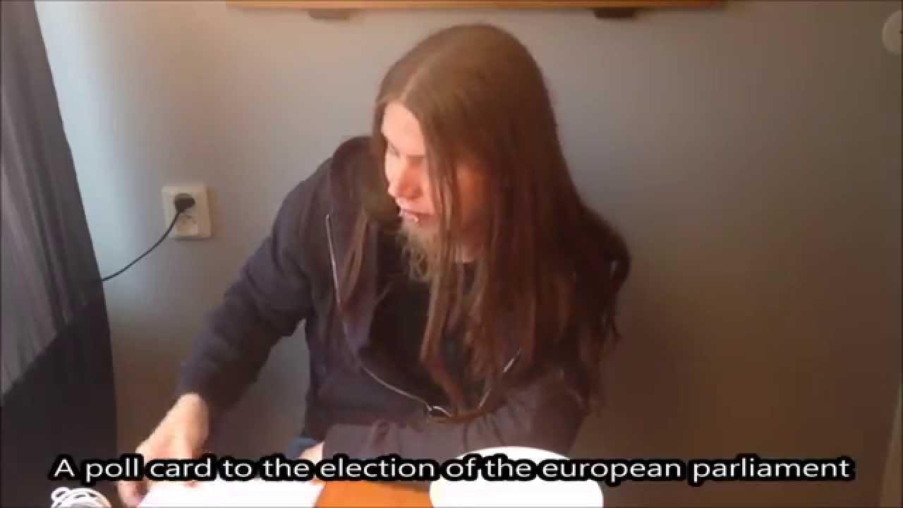 Download Bojkotta EU-valet - Demokratisk Grogg (English subtitle)