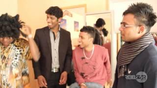 Fly with Kutti Hari & MC SAI - Norway/Holland Tour Video