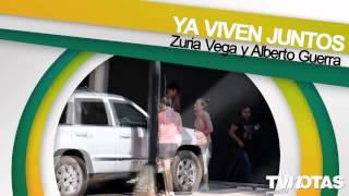 Lucero de Cacería,Novia Cristian Castro,Michelle Vieth Regresa Con Ex,Kellan Lutz Confesó.