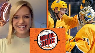 Biggest Surprises From 2021 NHL Trade Deadline | Our Line Starts | NBC Sports