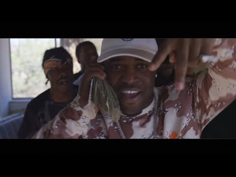 A$AP Ferg Ft. Meek Mill - Run It Up (Explicit) (Remix)