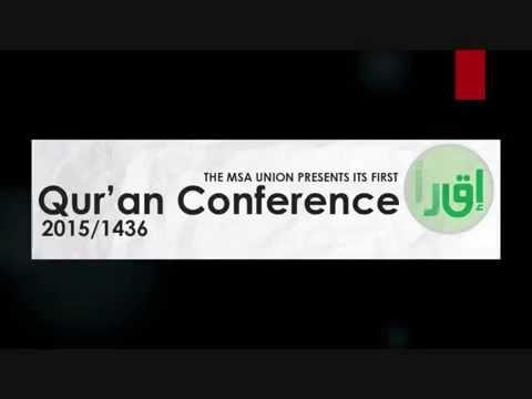 Qur'an and Interfaith Dialogue by Shaykh SM Hasan al Banna [Audio]