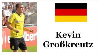 Kevin großkreutz (born 19 july 1988) is a german footballer who plays as defender for the bundesliga club borussia dortmund.photo: par eastfrisian (...