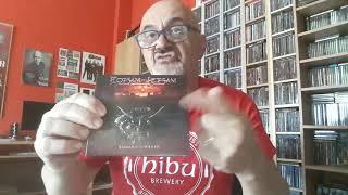 Che ne dite del nuovo album dei Flotsam & Jetsam?? io ne vado matto!!🤘🏻🤘🏻