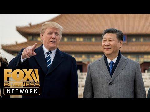 Impact of China's economic slowdown on trade negotiations Mp3