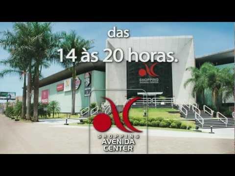 VT - Shopping Av. Center Maringá 2012