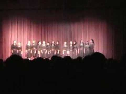 Bayonne High School Sweet harmony