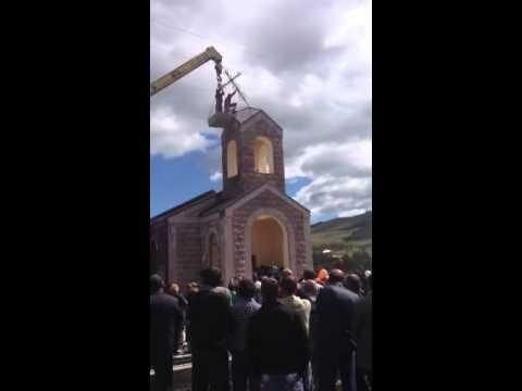 Церковь в селе НОРАШЕН